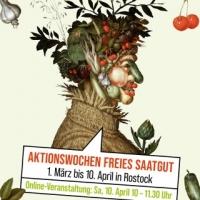 Aktionswochen Freies Saatgut Rostock