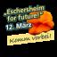 Eschersheim for future – zwei Jahre Gemeinschaftsgarten, fünf Jahre Solidarische Landwirtschaft