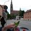 Biostadt München. Eine Stadtführung zu Orten nachhaltiger und regionaler Ernährung in Giesing geführt von Ella von der Haide