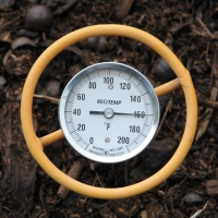Heißrotte-Kompost Workshop