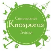 Campusgarten Knosporus Freising