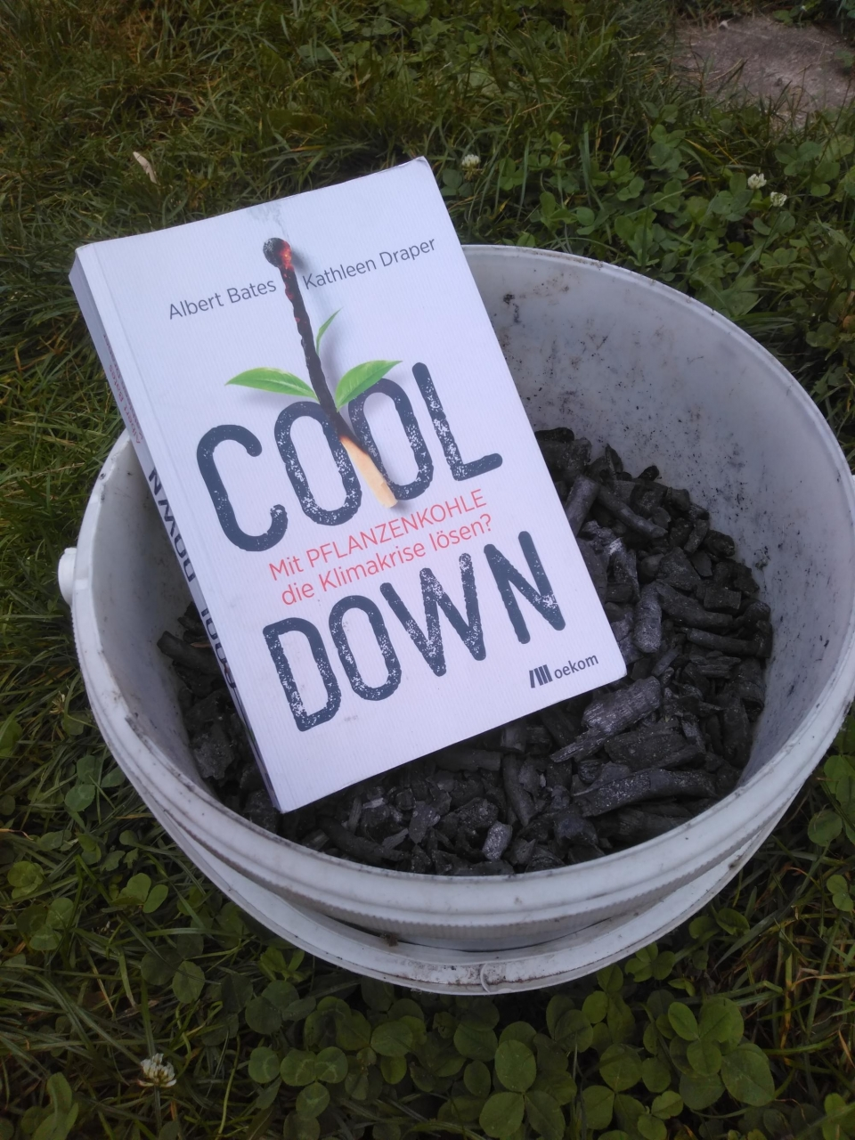 Foto Buch Cool Down